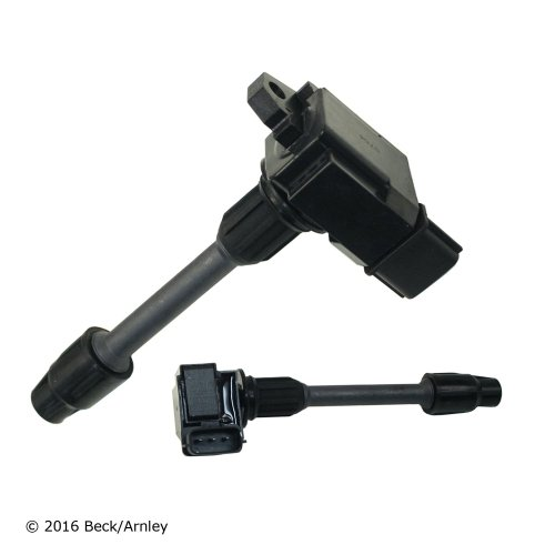 small resolution of 2000 nissan maxima direct ignition coil ba 178 8297