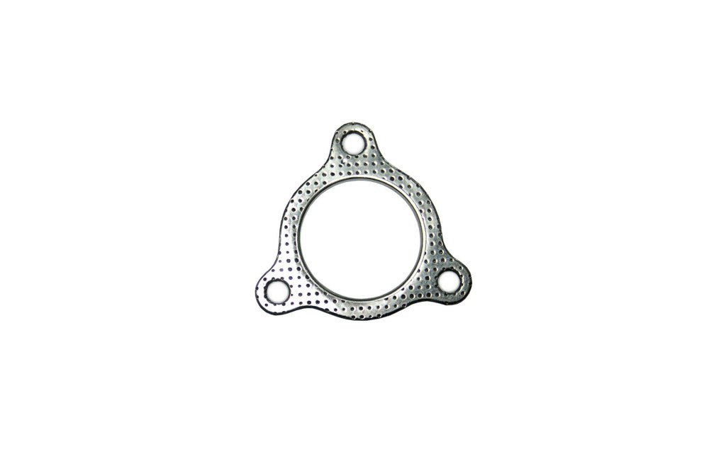 medium resolution of 2000 mitsubishi eclipse exhaust pipe flange gasket bo 256 1078