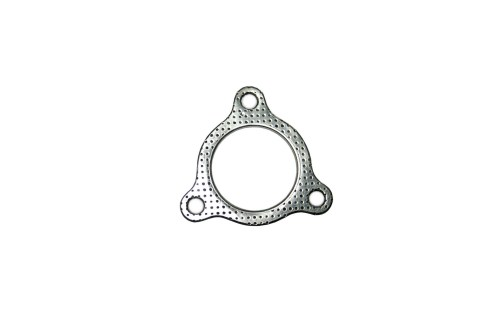 small resolution of 2000 mitsubishi eclipse exhaust pipe flange gasket bo 256 1078