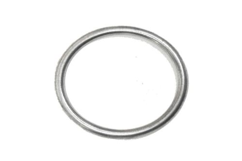 small resolution of 1999 chevrolet metro exhaust pipe flange gasket bo 256 215