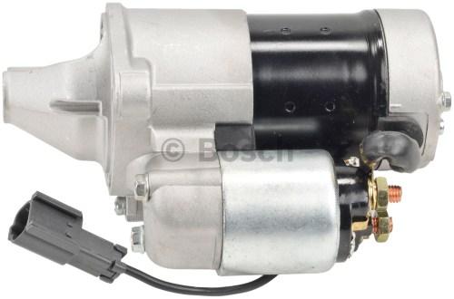 small resolution of 1993 nissan sentra starter motor bs sr258x