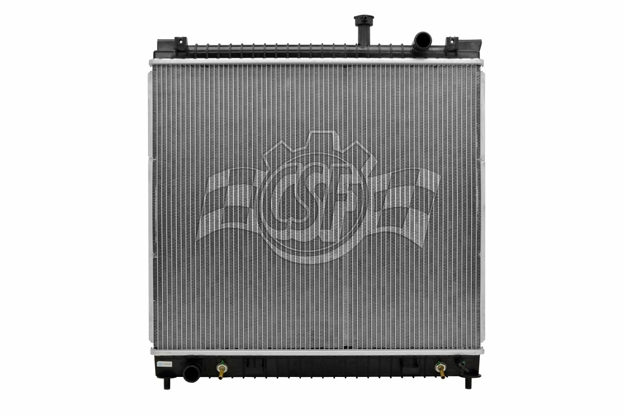 hight resolution of 2004 nissan titan radiator c3 3693