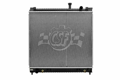 small resolution of 2004 nissan titan radiator c3 3693