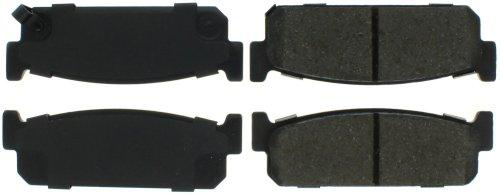 small resolution of  1997 infiniti q45 disc brake pad set ce 102 05880