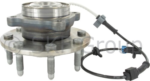 small resolution of 2005 gmc sierra 3500 axle bearing and hub assembly cr br931000
