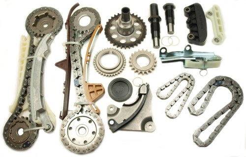 small resolution of 2004 ford explorer engine timing chain kit ct 9 0398sb