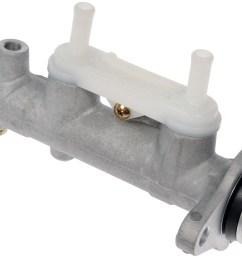 2000 lexus rx300 brake master cylinder db m630137 [ 1500 x 1193 Pixel ]