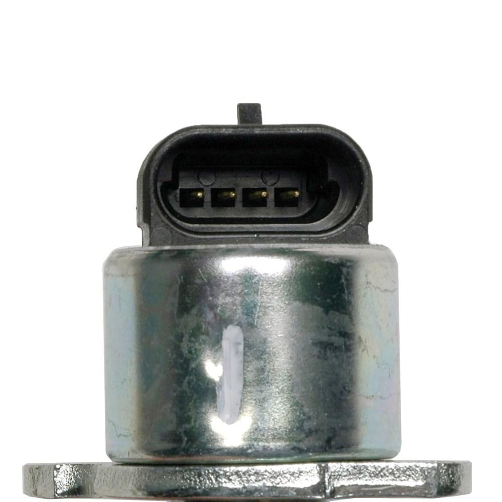 medium resolution of 1998 cadillac seville fuel injection idle air control valve de cv10012