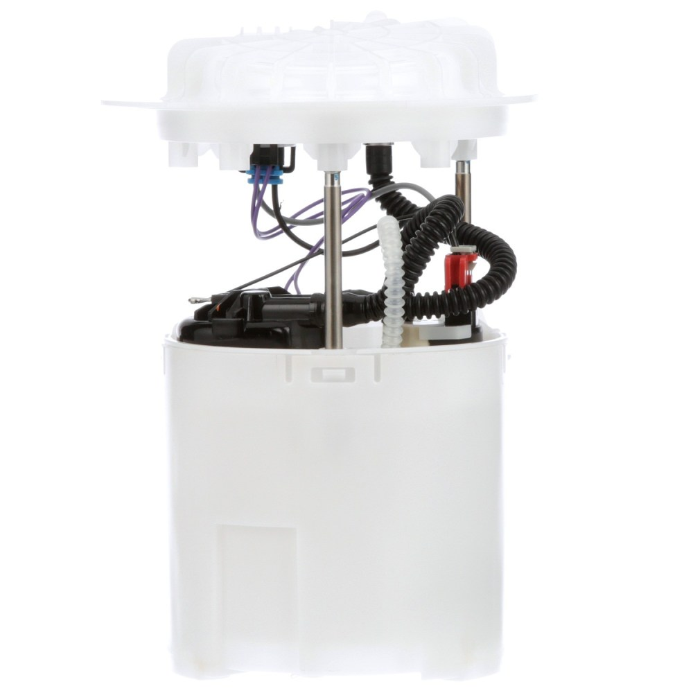 medium resolution of 2012 dodge avenger fuel pump module assembly de fg1051