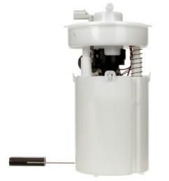 2003 chrysler pt cruiser fuel pump module assembly de fg1225  [ 1500 x 1500 Pixel ]