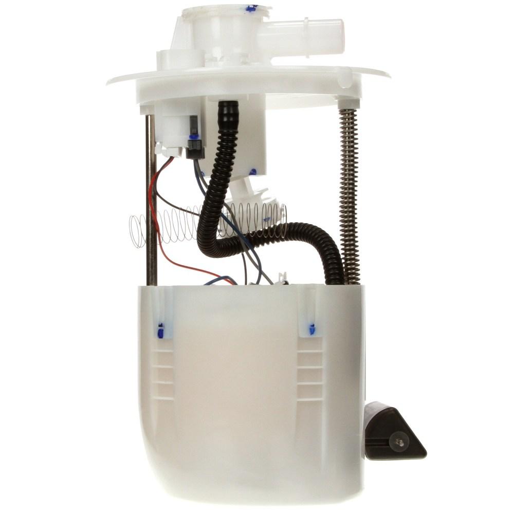 medium resolution of  2006 pontiac vibe fuel pump module assembly de fg1299