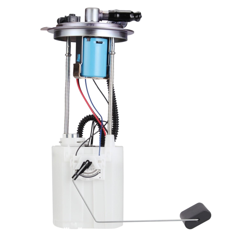 hight resolution of  2006 hummer h3 fuel pump module assembly de fg1308