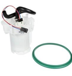 2000 saturn ls2 fuel pump module assembly de fg1593 [ 1500 x 1500 Pixel ]