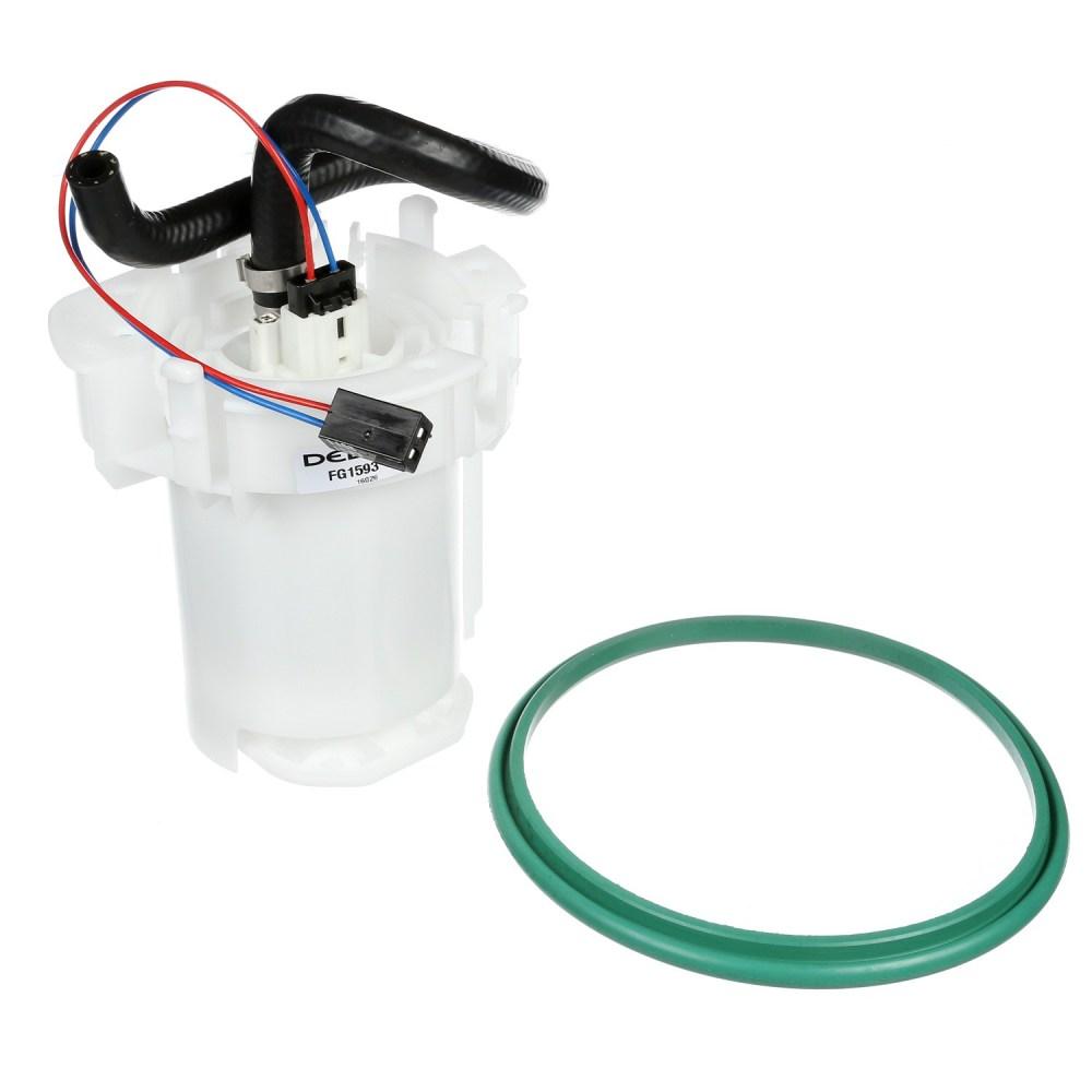 medium resolution of  2000 saturn ls2 fuel pump module assembly de fg1593