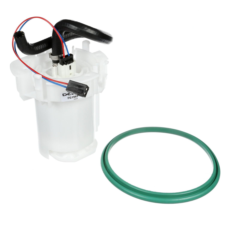 hight resolution of  2000 saturn ls2 fuel pump module assembly de fg1593