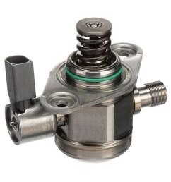 2013 mercedes benz e350 direct injection high pressure fuel pump de hm10000 [ 1500 x 1500 Pixel ]