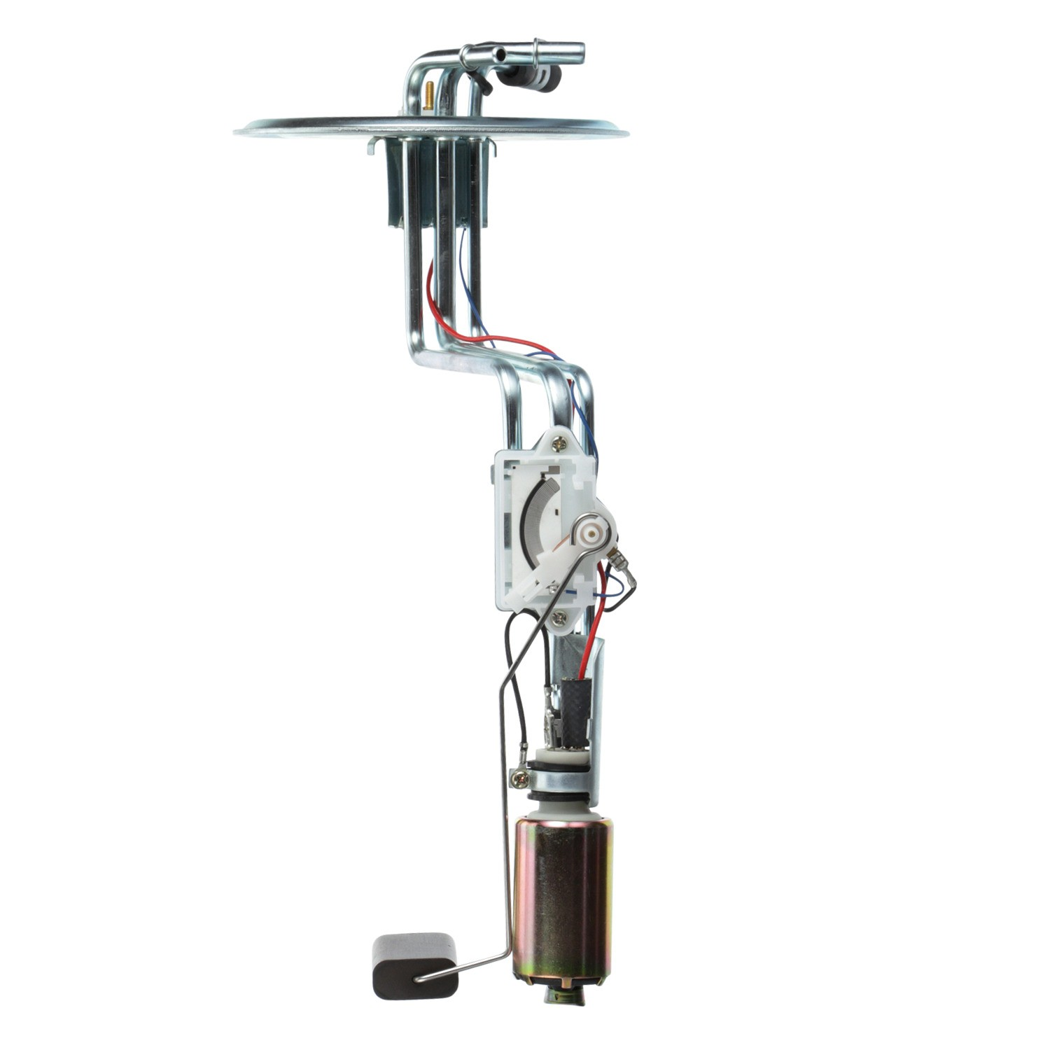 For Ford E 350 Econoline Fuel Pump And Sender Assembly