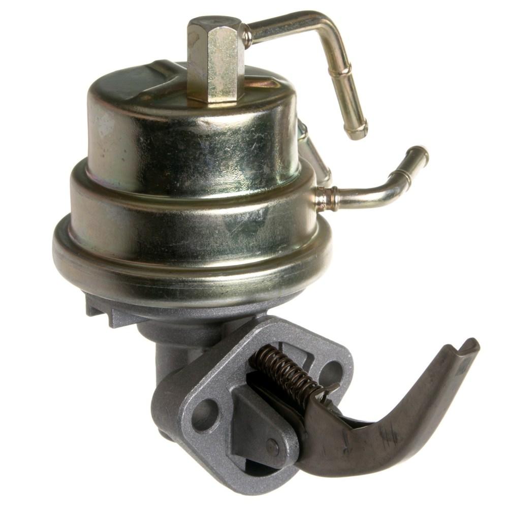 medium resolution of 1988 toyota pickup mechanical fuel pump de mf0003