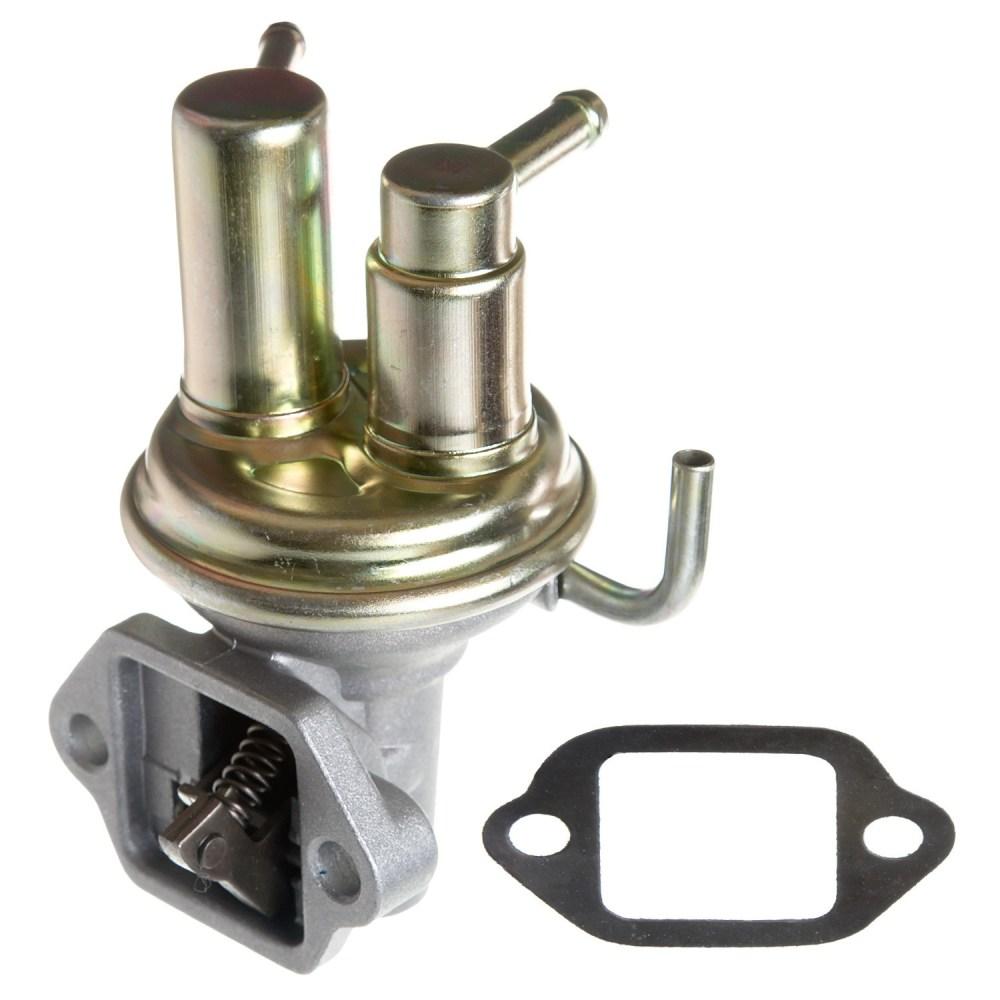 medium resolution of  1984 dodge ram 50 mechanical fuel pump de mf0039