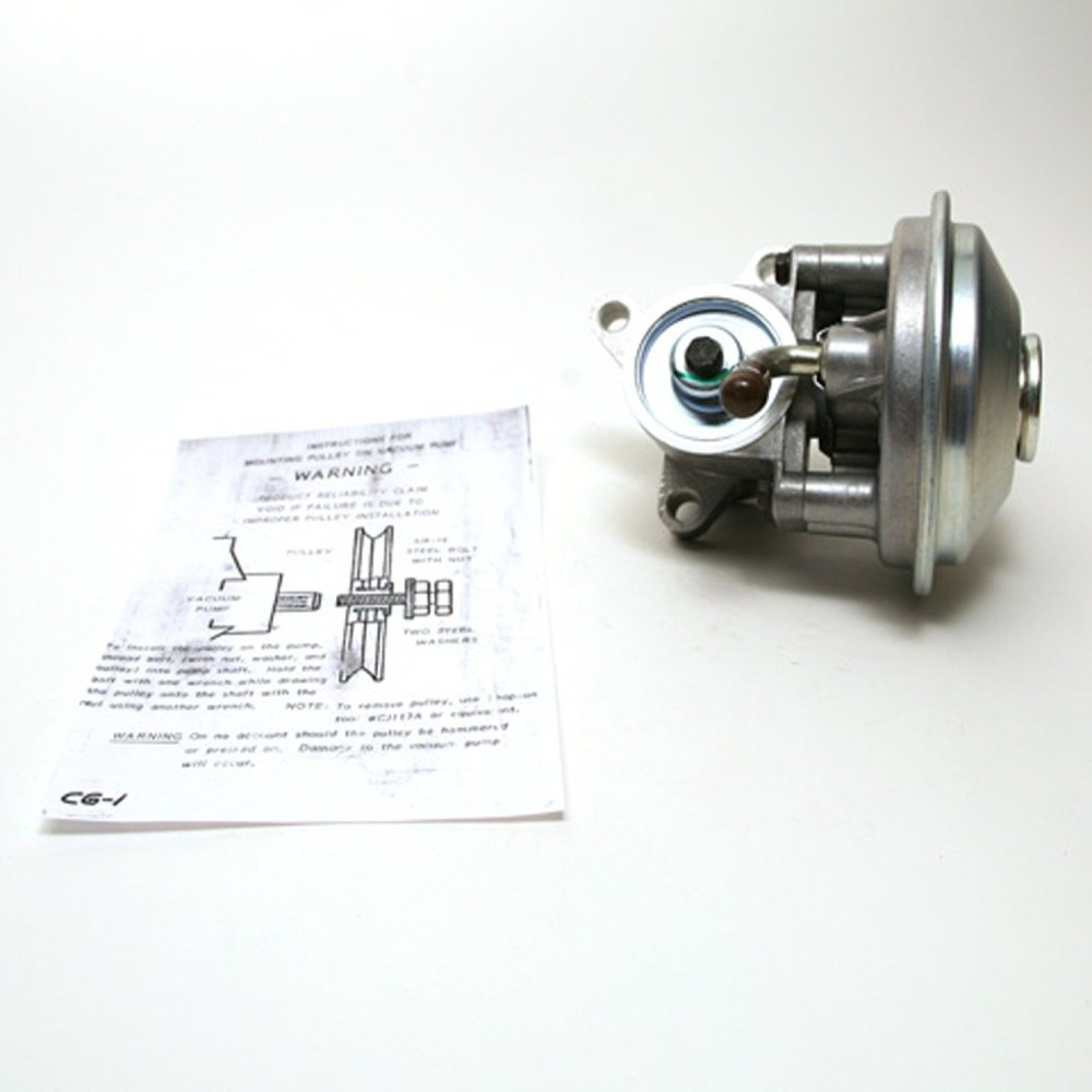 medium resolution of 1997 ford f 350 diesel vacuum pump