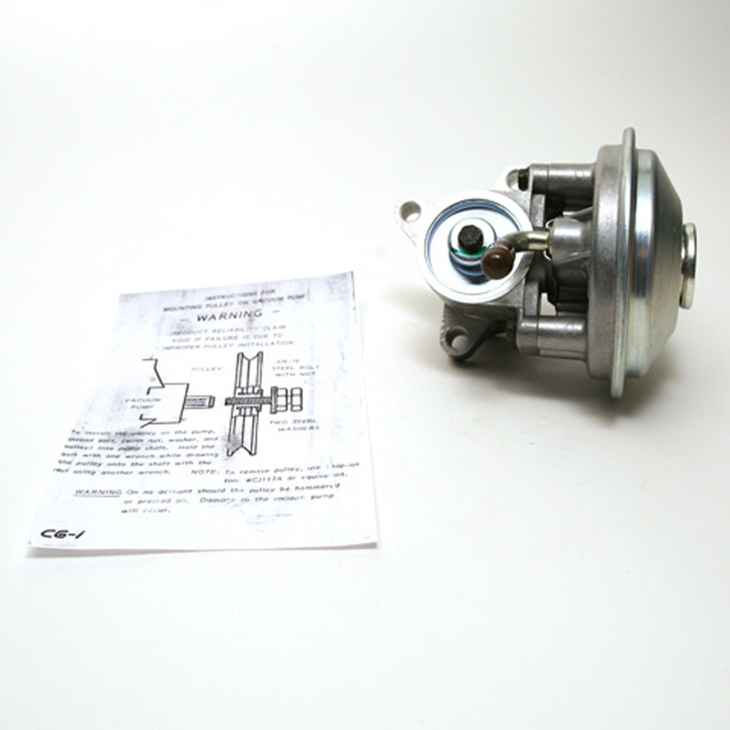 hight resolution of 1997 ford f 350 diesel vacuum pump