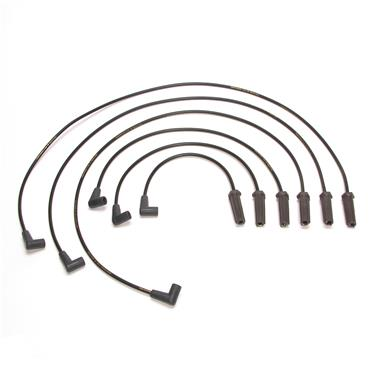 2005 Pontiac Grand Prix Spark Plug Wire Set