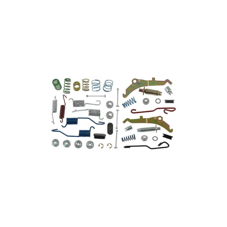 Chevrolet Blazer Drum Brake Hardware Kit