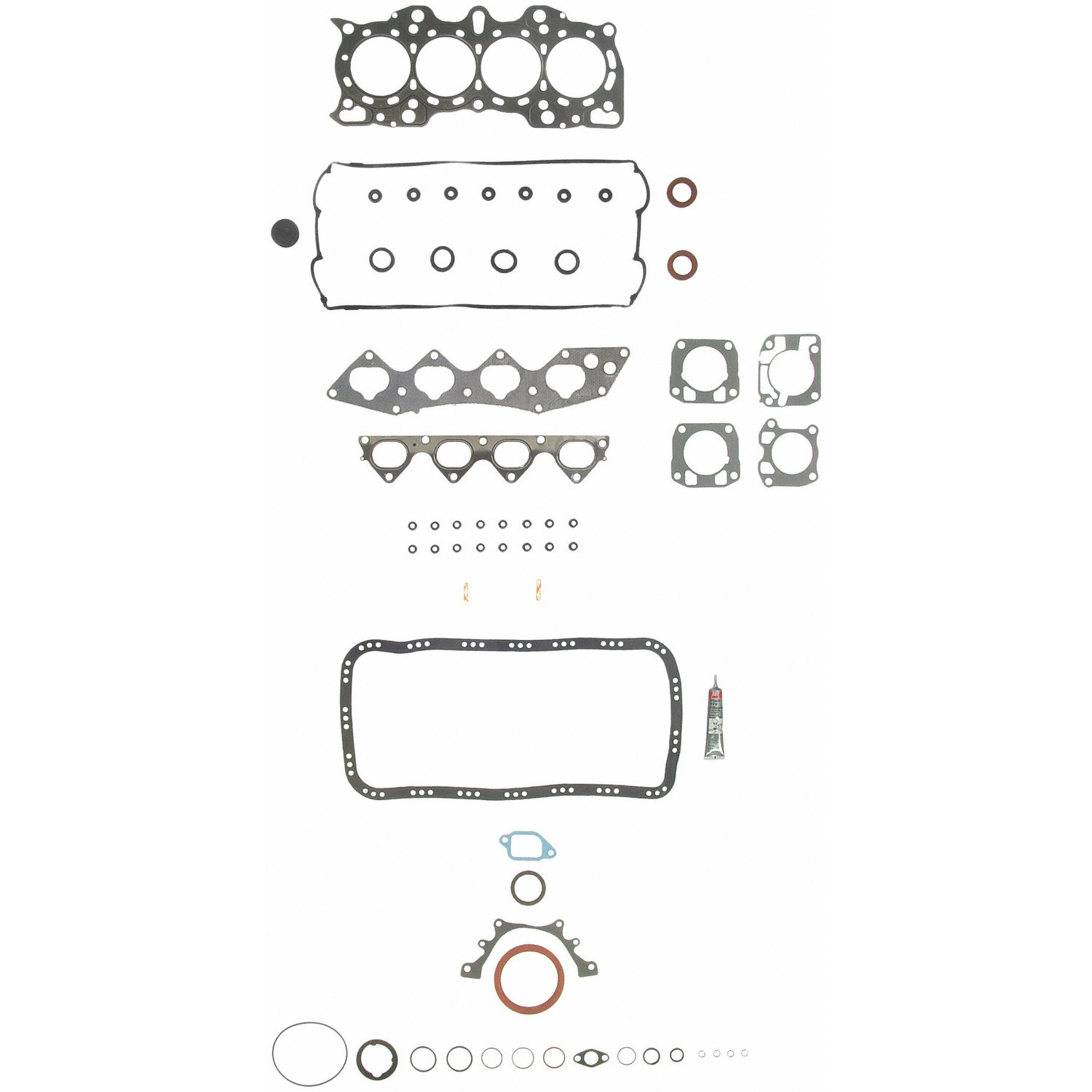 Acura Integra Engine Gasket Set