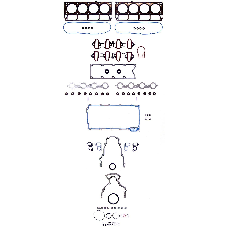 Chevrolet Avalanche Engine Gasket Set