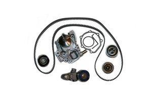 2007 Subaru Forester Timing Belt Kit with Water Pump
