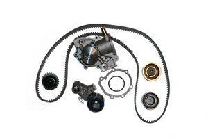 2003 Subaru Outback Engine Timing Belt Kit with Water Pump