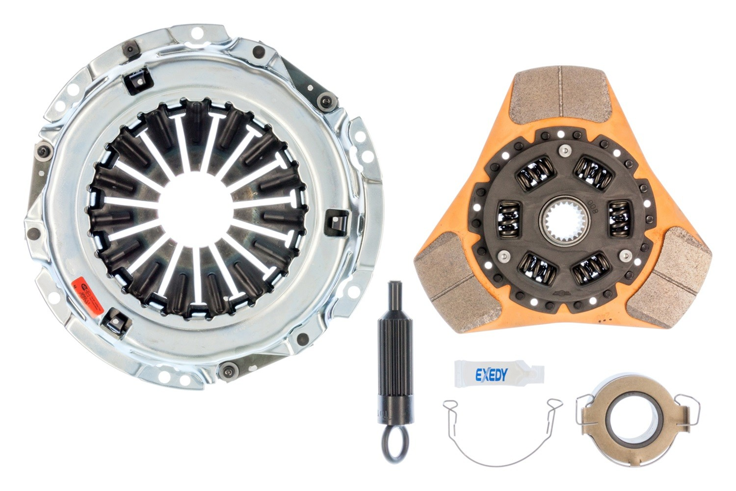 hight resolution of 2007 scion tc clutch kit ey 16953a