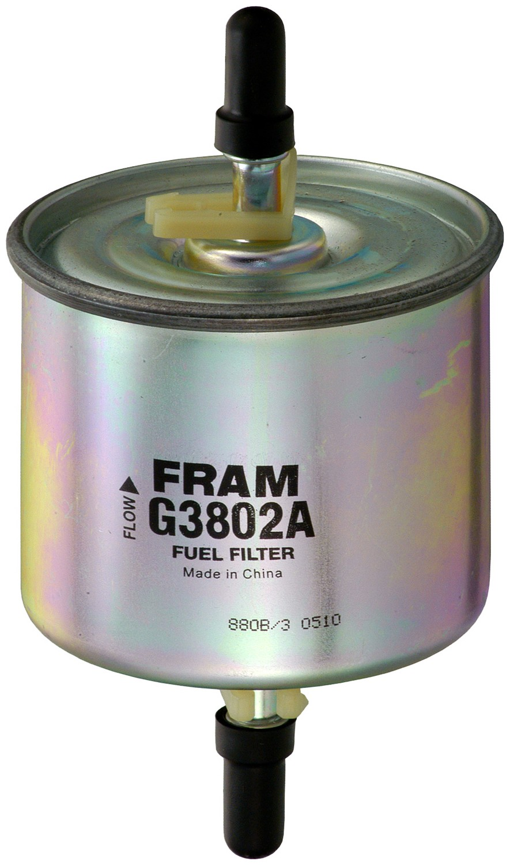 medium resolution of 1983 mercury grand marquis fuel filter ff g3802a