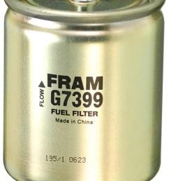 1994 jeep grand cherokee fuel filter ff g7399 [ 620 x 1500 Pixel ]