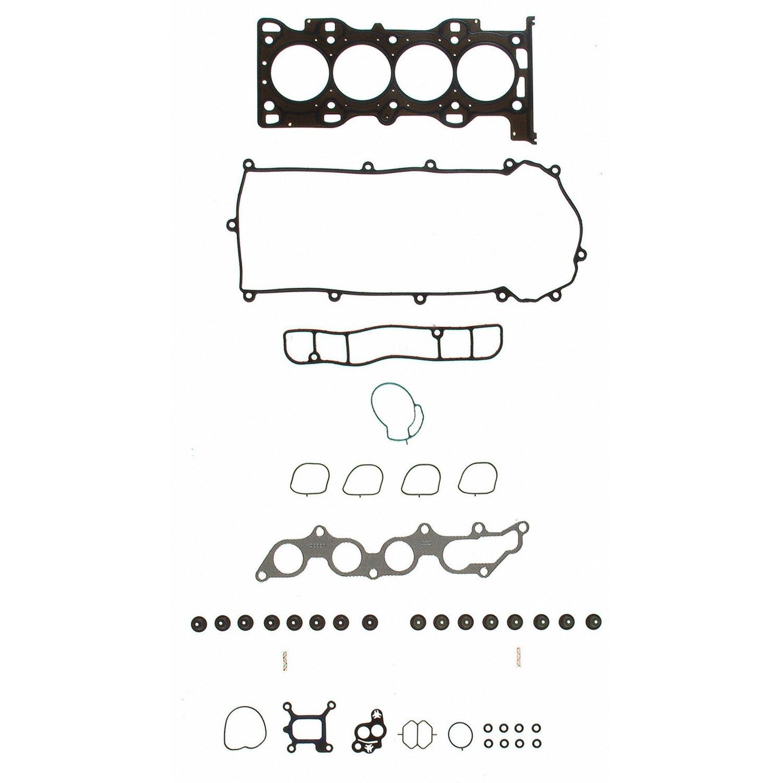 Ford 4 0l Engine Diagram Cyl