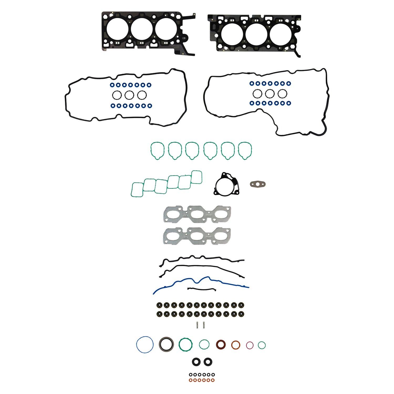 hight resolution of 2012 ford fusion engine cylinder head gasket set fp hs 26545 pt