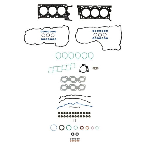 small resolution of 2012 ford fusion engine cylinder head gasket set fp hs 26545 pt