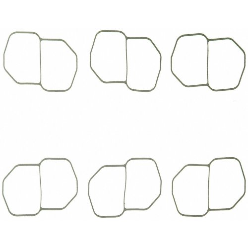 small resolution of 1996 ford aerostar fuel injection plenum gasket set fp ms 90733