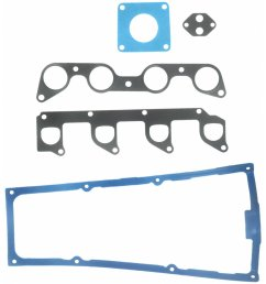 2000 ford ranger engine valve cover gasket set fp vs 50043 r 2 [ 1500 x 1500 Pixel ]