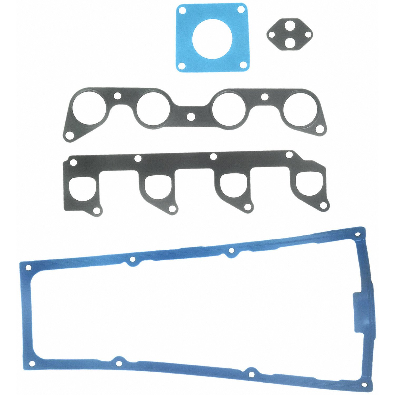 hight resolution of 2000 ford ranger engine valve cover gasket set fp vs 50043 r 2