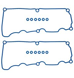 2006 ford explorer engine valve cover gasket set fp vs 50529 r [ 1500 x 1500 Pixel ]