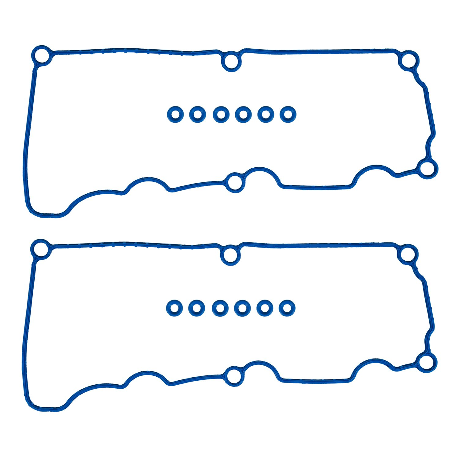 hight resolution of 2006 ford explorer engine valve cover gasket set fp vs 50529 r