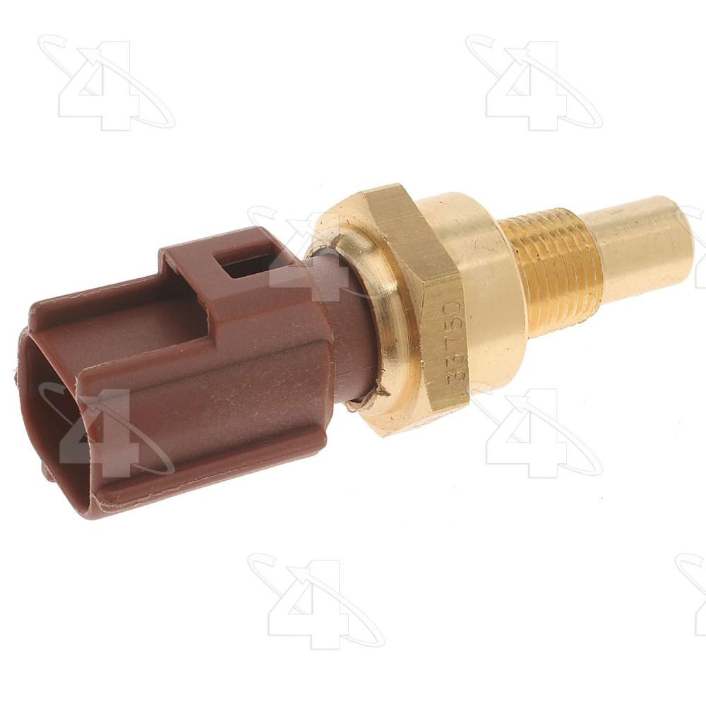 medium resolution of 1999 ford contour engine coolant temperature sender fs 37481