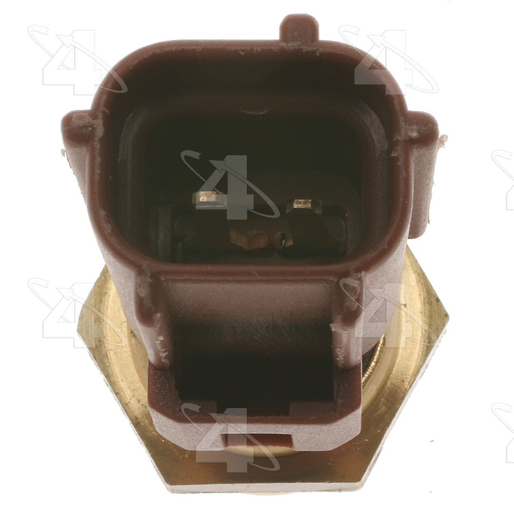 medium resolution of 1999 ford contour engine coolant temperature sender fs 37482