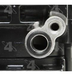 2004 kia sedona a c compressor fs 57119  [ 1500 x 1500 Pixel ]