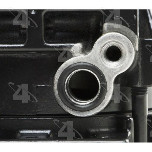small resolution of  2004 kia sedona a c compressor fs 57119