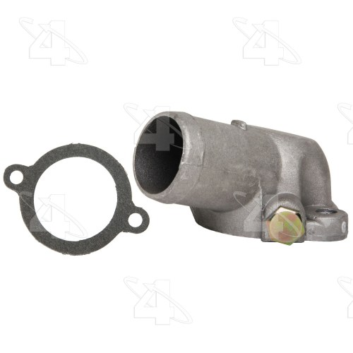 small resolution of 1991 mitsubishi mighty max engine coolant water outlet fs 85100