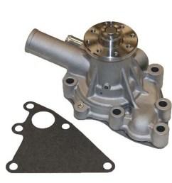 1987 isuzu trooper engine water pump g6 140 1200 [ 1536 x 1536 Pixel ]