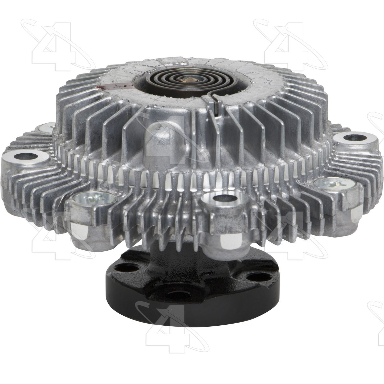 hight resolution of  1985 suzuki samurai engine cooling fan clutch fs 36741