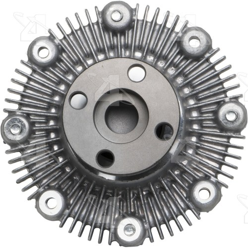 small resolution of  1985 suzuki samurai engine cooling fan clutch fs 36741